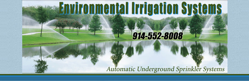 Irrigation System Design Irrigation System Installation